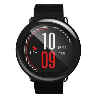 [Gearbest] Xiaomi Amazfit Smartwatch (GPS, IP67, BT 4.0, Pulsmesser, bis zu 5 Tage Laufzeit) für 95,76€