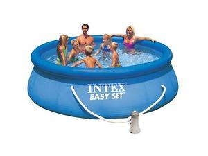 Swimming Pool aufblasbar