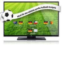 "[Penny] Erstmal zu Penny! 110 cm/43"" FullHD DVB-T2 (H.265/HEVC)/DVB-C/DVB-S2 WLAN SmartTV von DUAL ab 1. Juni 2017 für 299 €"