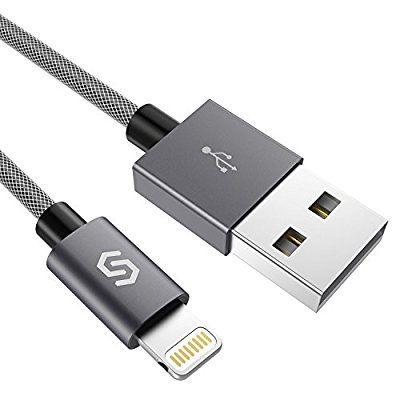 20% Rabatt auf beliebte Apple Lightning Kabel von Syncwire