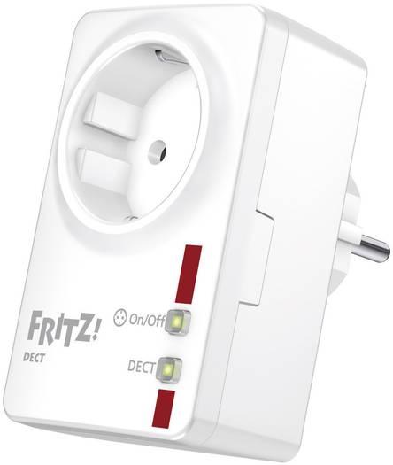 AVM Fritz!DECT 200 Smarthome-Steckdose (Völkner 38,45 €)