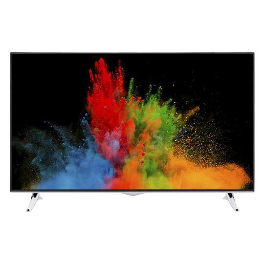 Telefunken 48 Zoll 4K Smart TV 800Hz Real Onlineshop