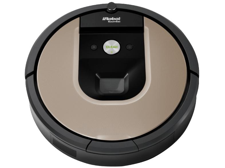 IRobot Roomba 966 Roboterstaubsauger für 666 Euro