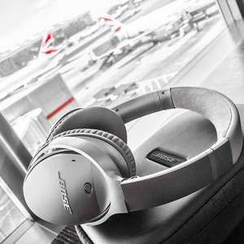 Bose QuietComfort 35 Bluetooth Kopfhörer für 279€