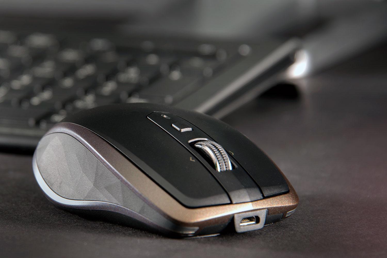 [Mediamarkt] Logitech MX Anywhere 2 Wireless Mobile Mouse stone/blau oder schwarz für je 37,-€ Versandkostenfrei
