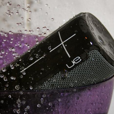Ultimate Ears UE BOOM 2 Bluetooth Lautsprecher in verschiedenen Farben für je 85,-€ Versandkostenfrei
