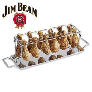 Jim Beam Chicken Wings Rack - REWE