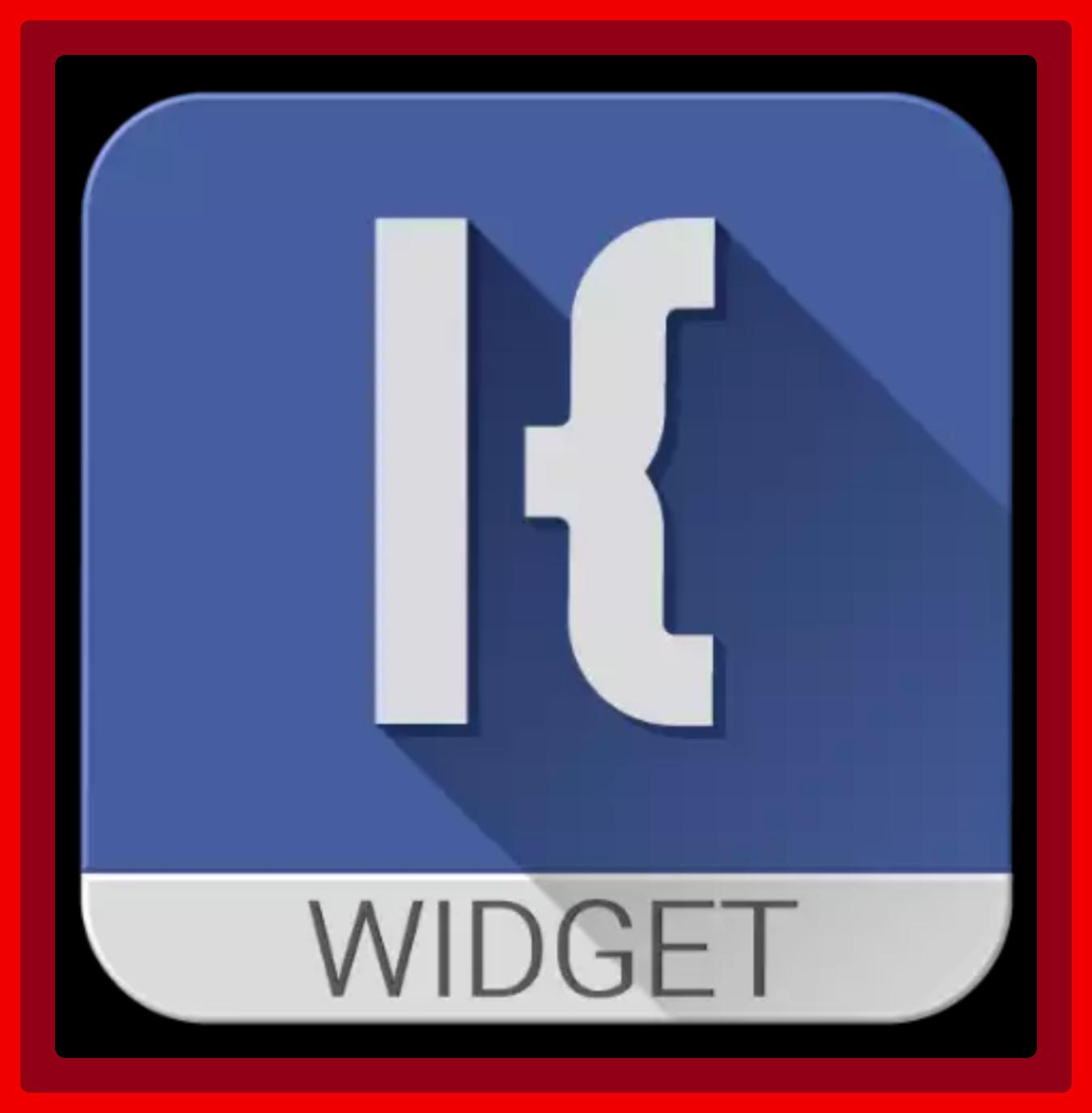 [Android] KWGT Kustom Widget Pro Key GRATIS statt 3,99€