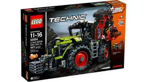 Lego Claas Xerion 5000 Trac VC (offline?) - Spiele Max