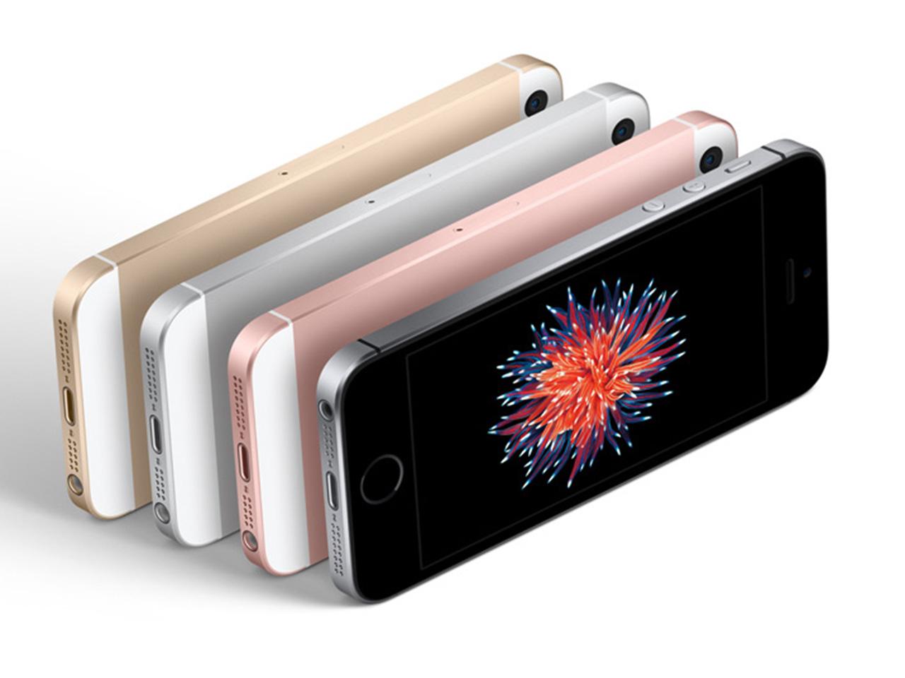 Apple iPhone SE 32GB alle Farben für 320€ [mobilcom-debitel] *UPDATE NEUER PREIS*