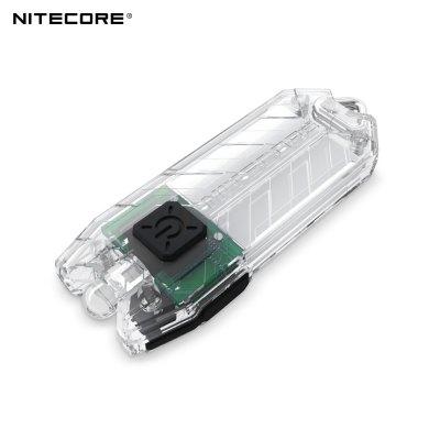 [Gearbest] NiteCore Tube wiederaufladbare Mini-LED-Taschenlampe