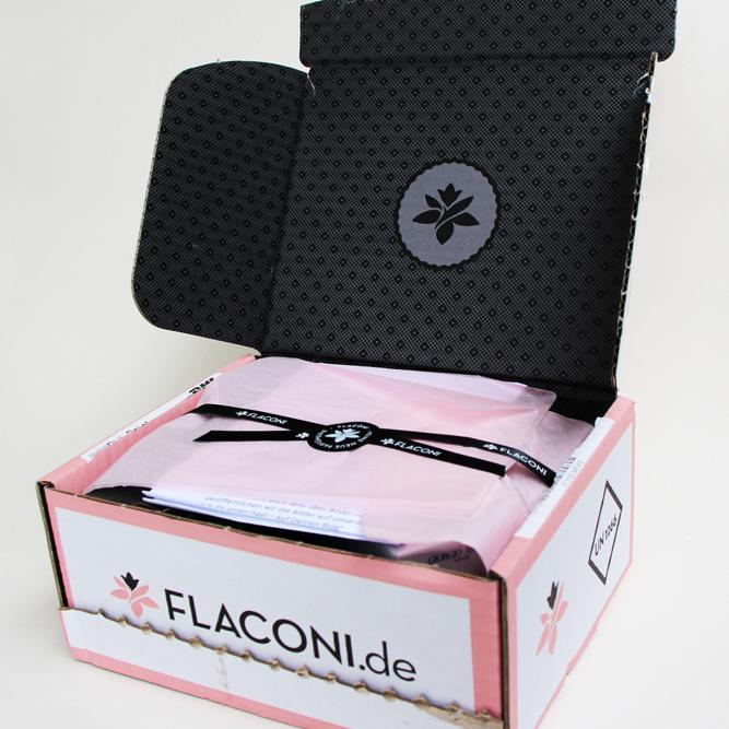 Flaconi.de 40€ Gutschein für 24€ [Groupon]