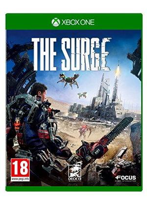 The Surge (Xbox One) für 43,37€ inkl. VSK (Base.com)
