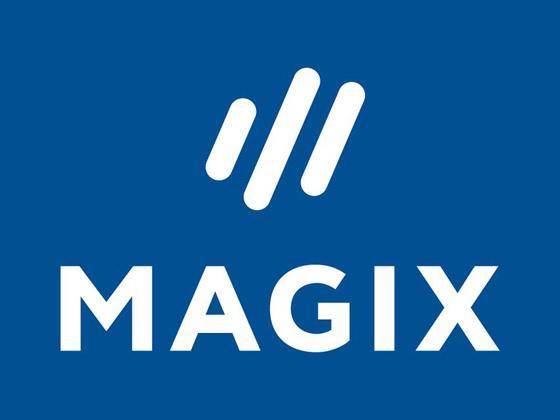 [MAGIX Online Shop] -15€ ab 25€ Bestellung