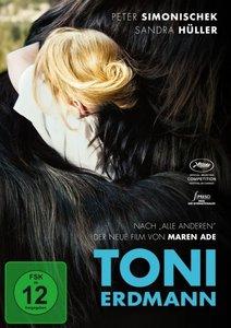 Toni Erdmann [DVD] - bei Moluna.de für 7,90€ (inkl.Versand)
