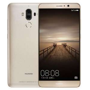 [Gearbest] Huawei Mate 9 Champagne - Global Version mit Band 20