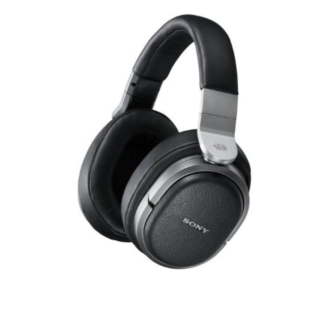 [amazon] Sony MDR-HW700DS  9.1 Digital SurroundsystemKopfhörer