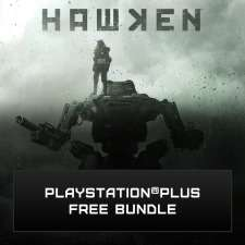 Hawken Exklusives PlayStation®Plus Bundle gratis