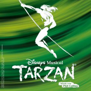 Vente Privee: Tickets für das Stage Musical Tarzan (Oberhausen)