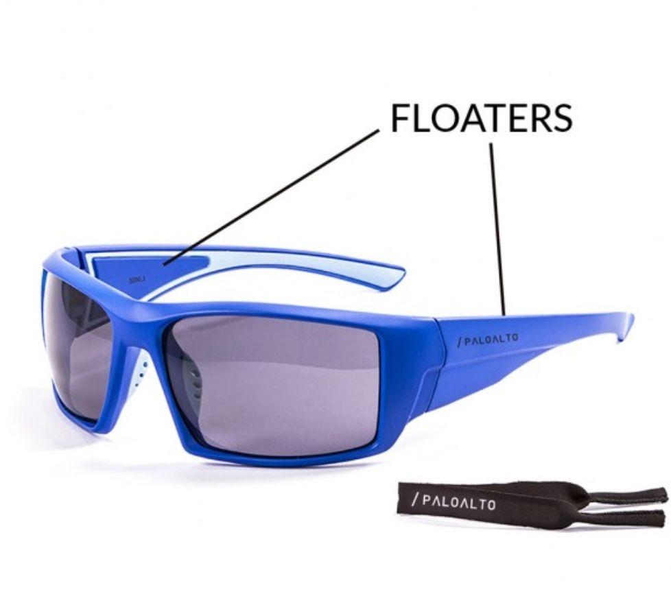 Wassersport-Sonnenbrille mit Floaters von Palo Alto