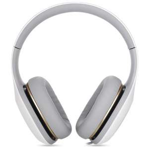 Original Xiaomi Headphones Relaxed Version  - WHITE [@Gearbest]