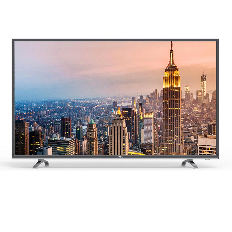 [NBB] TCL F55S5906 Fernseher 139 cm (55 Zoll) (Full-HD, Quad-Core, Smart-TV, WiFi, 200 PPI, DVB-C/S2/T2)