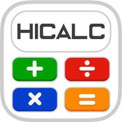 [iOS] [iPad] Wissenschaftlicher Rechner (Calculate and currancy Converter) kostenlos statt 3,49€
