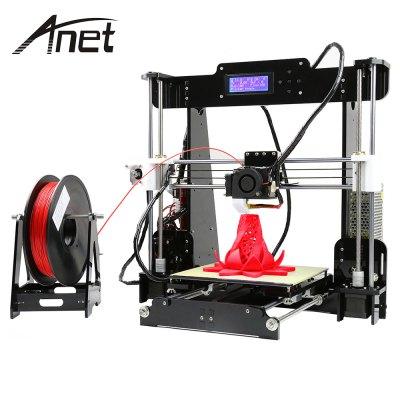 [GearBest] Anet A8 3D Drucker DIY Kit für 141,50€ inkl. Versand