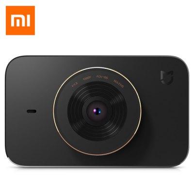 Xiaomi MIJIA Dashcam 1080P 160° Weitwinkel & SONY IMX323 CMOS Bildsensor [Gearbest]