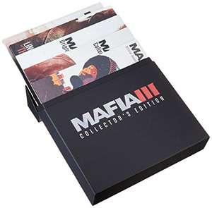 Mafia III - Collector's Edition - [PlayStation 4]
