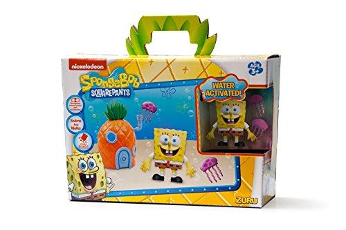 Robofisch 32796 - Spongebob Spielset --> Amazon