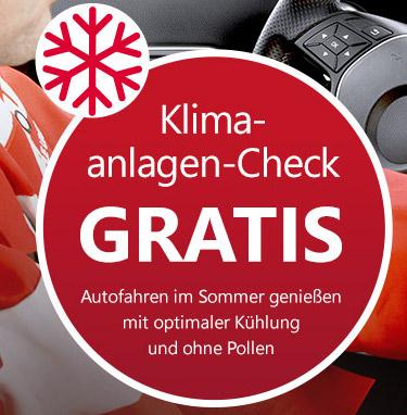[ATU Bundesweit] Klimaanlagen-Check GRATIS mit Online-Terminvergabe statt 17,99€