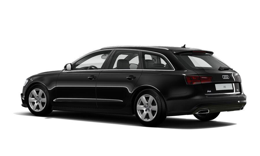 [Privat- und Gewerbeleasing] Audi A6 Avant als Jahreswagen für 36 Monate und 319€ / Monat - Leasingfaktor 0,54
