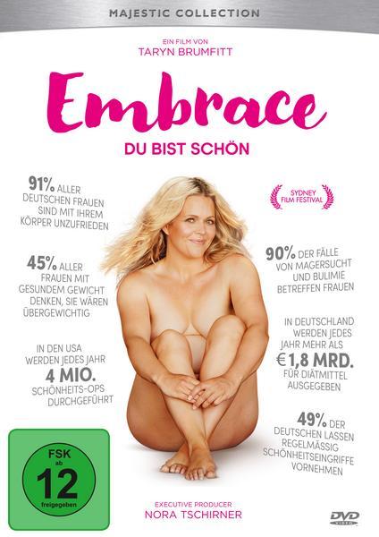 Embrace - Du bist schön @ Thalia