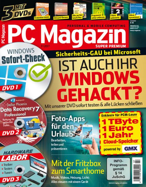 1TB Cloudspeicher bei GMX oder Web für 1€ für das erste Jahr