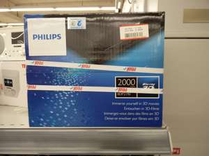 (Real Lokal?) Philips BDP2190 (3d Bluray player mit USB2) für 50€ statt 68,97€