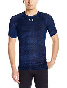 (PRIME) Under Armour Heatgear Shirts ab 13, 12 in S, L, XL und XXL