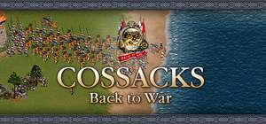 [Steam] Cossacks Bundle @ Indiegala