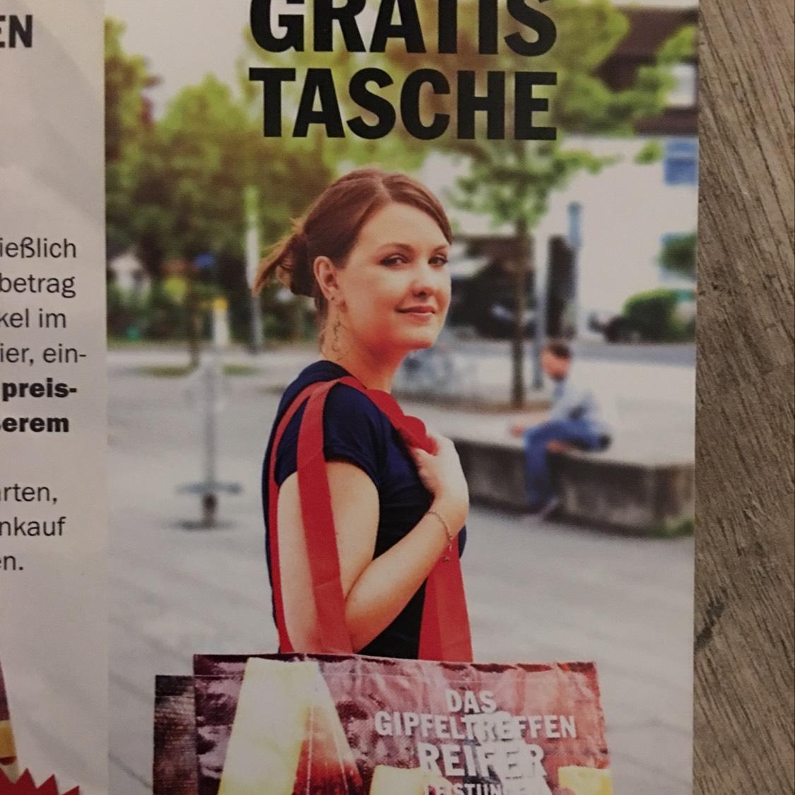 [LOKAL Stuttgart] HIT Einkaufstasche gratis im neuen HIT Markt (Nahe U Rathaus)