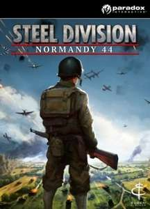 [Instant-gaming.com] super Strategie Spiel Steel Division: Normandy 44