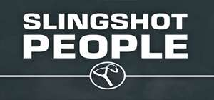 [Steam] Slingshot People : Giveaway + Sammelkarten @dogebundle @whosgamingnow
