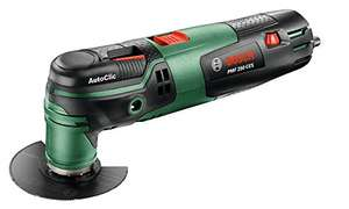 Bosch DIY Multifunktionswerkzeug PMF 250 CES