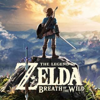 The Legend of Zelda: Breath of the Wild - Nintendo Switch Bei Amazon und Saturn