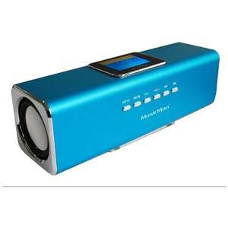 Technaxx Music Man Soundstation MA DISPLAY, verschiedene Farben inkl. Versand ca. 30€