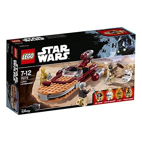 Lego Star Wars 75173 - Luke's Landspeeder für 15,99€ mit Prime