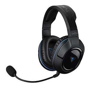 Turtle Beach Stealth 520 Wireless Wireless DTS 7.1 Surround Sound Gaming Headset
