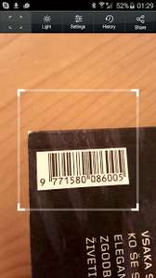 [Android]  QR Code Reader PRO (o,oo€ statt 3,99€)