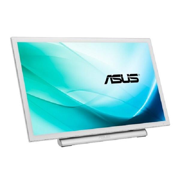 """[OfficePartner] ASUS PT201Q Touchscreen Monitor (19,5"""") 49,5 cm weiß für 593,90 € statt 749,90 €"""