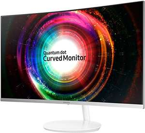 [WHD] Samsung Curved Monitor C27H711