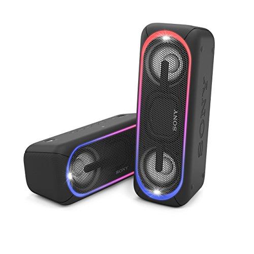 Sony SRS-XB40 Tragbarer kabelloser BLUETOOTH® Lautsprecher mit 40€ Coupon